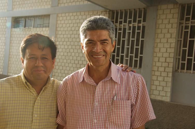 Peru October 15th, 2015 Day 2