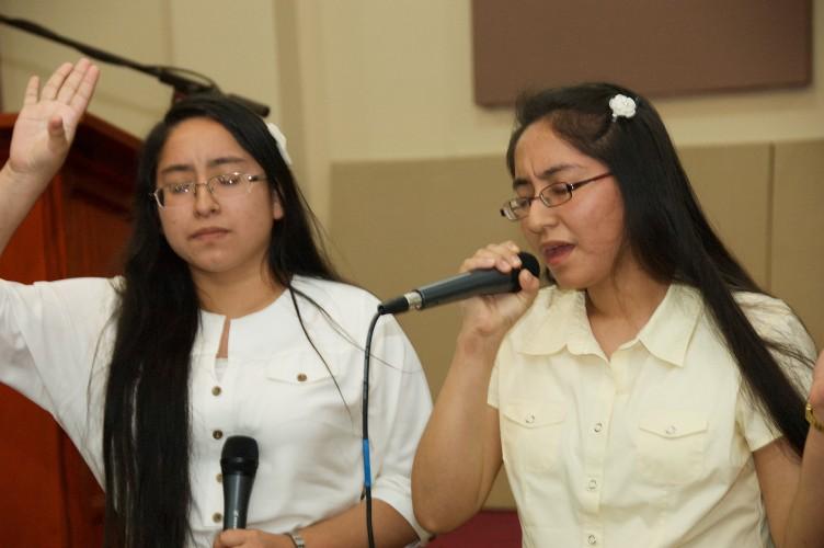 Peru October 17th, 2015 Day 4