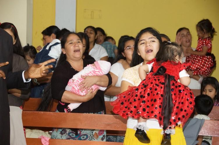 Peru October 18th, 2015 Day 5
