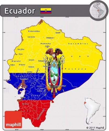 Ecuador October 11th 2015 - Day 5