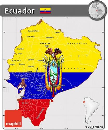 ECUADOR October 9th, 2015 - Day 3