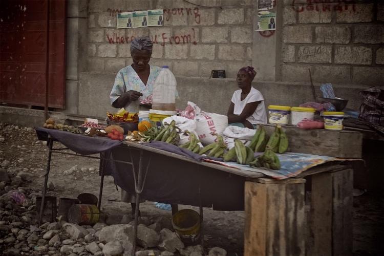 FORT LAUDERDALE/HAITI 2017 - Day 3