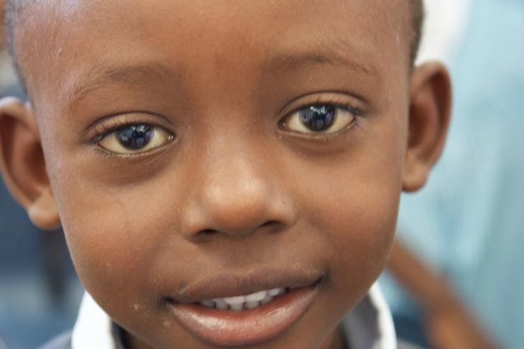 HAITI - Day 11