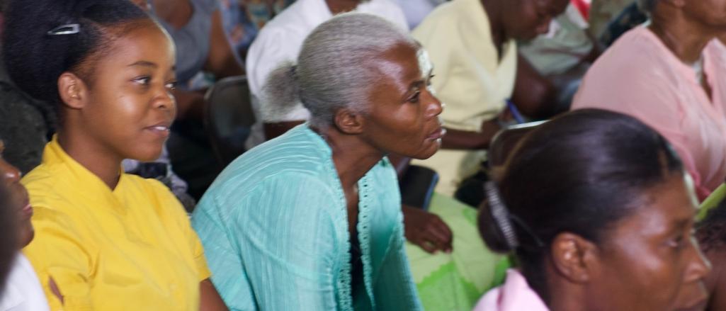 HAITI - Day 12