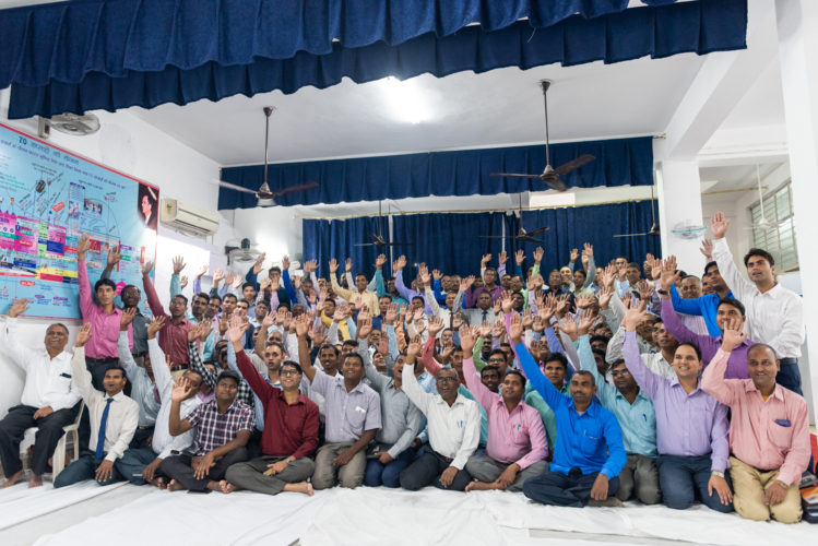 SERMONS PREACHED DURING INDIA TRIP 2019